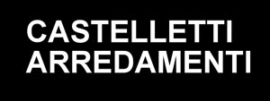 Arredamenti Castelletti Logo