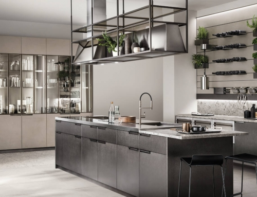 MIA by Carlo Cracco: una magnifica interpretazione domestica della cucina professionale