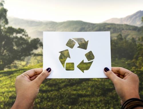 Castelletti Green: come fare la raccolta differenziata in modo corretto?
