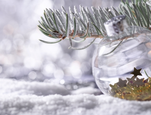 Colori del Natale: preferisci la tradizione o le novità?